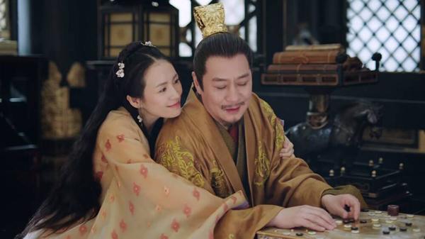 Những mỹ nhân Hoa ngữ thành công ở mảng điện ảnh nhưng thất bại ở mảng truyền hình 4