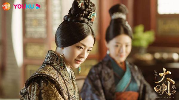 Những mỹ nhân Hoa ngữ thành công ở mảng điện ảnh nhưng thất bại ở mảng truyền hình 13