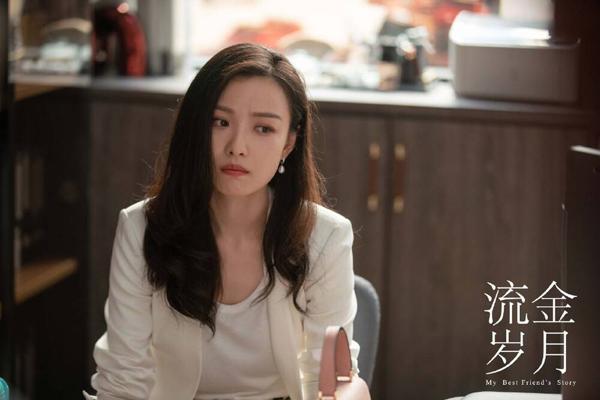 Những mỹ nhân Hoa ngữ thành công ở mảng điện ảnh nhưng thất bại ở mảng truyền hình 22