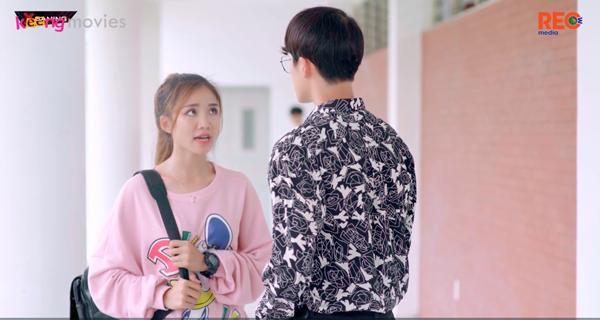 'Bạn trai song sinh' tập 15: Lu An bất ngờ tỏ tình, Tú Tri kẹt giữa... cuộc tình tay tư 4