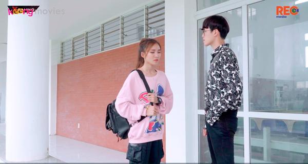 'Bạn trai song sinh' tập 15: Lu An bất ngờ tỏ tình, Tú Tri kẹt giữa... cuộc tình tay tư 5