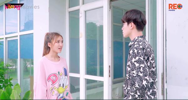'Bạn trai song sinh' tập 15: Lu An bất ngờ tỏ tình, Tú Tri kẹt giữa... cuộc tình tay tư 7