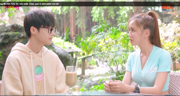 'Bạn trai song sinh' tập 15: Lu An bất ngờ tỏ tình, Tú Tri kẹt giữa... cuộc tình tay tư 8