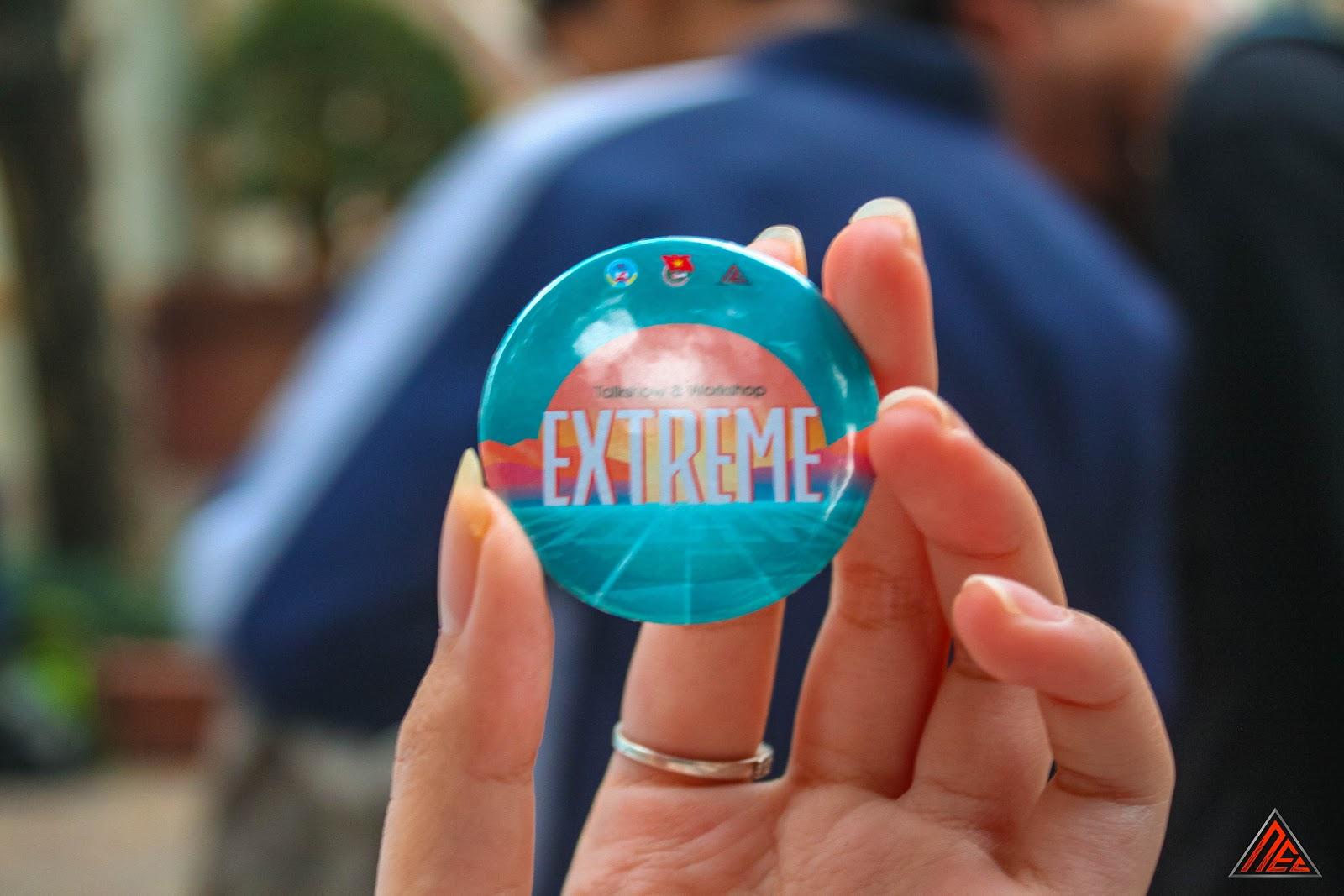 Chuỗi sự kiện Talkshow & Orientation Day: Extreme - Sự hòa hợp của Kinh tế và eSports 5
