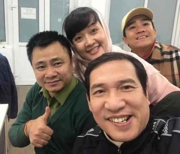 Xôn xao thông tin nghệ sĩ Quốc Khánh không đóng vai Ngọc Hoàng trong Táo Quân 2021 4