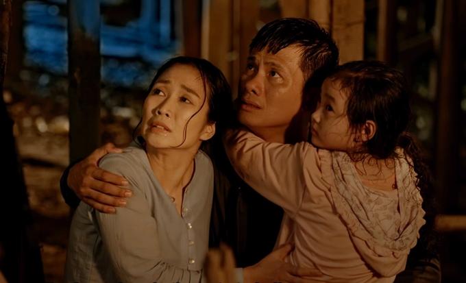 'Lật mặt 48H' chơi lớn, Ốc Thanh Vân diễn lại phân đoạn hành động, đánh đấm ngay tại sự kiện ra mắt phim 5