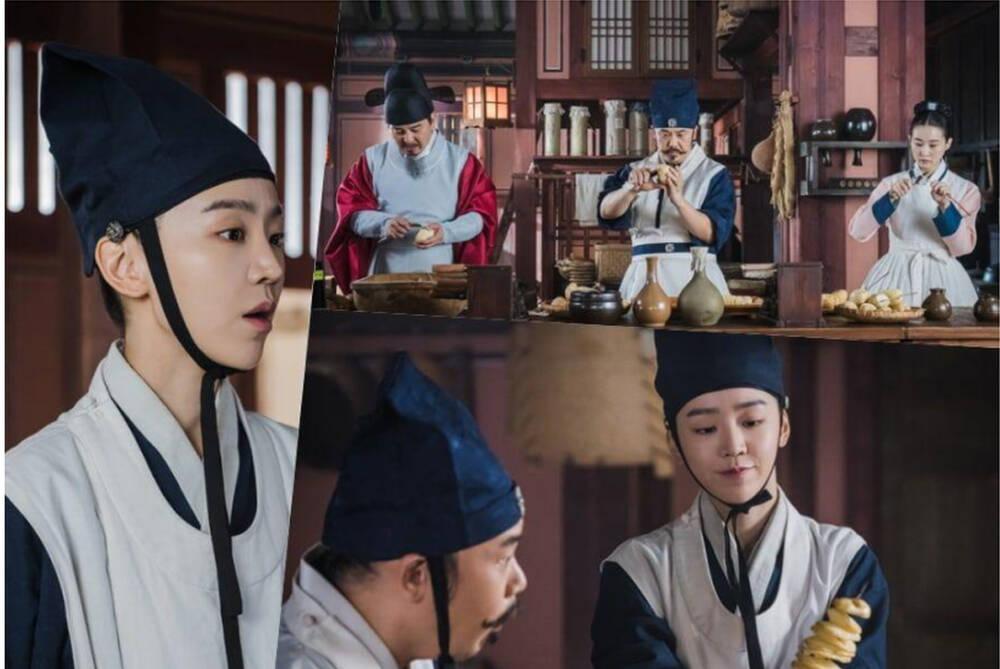 'Mr. Queen': Sợ bị trừ khử, Shin Hye Sun phải ra chiêu làm 'khoai tây lốc xoáy' để củng cố vị trí 4