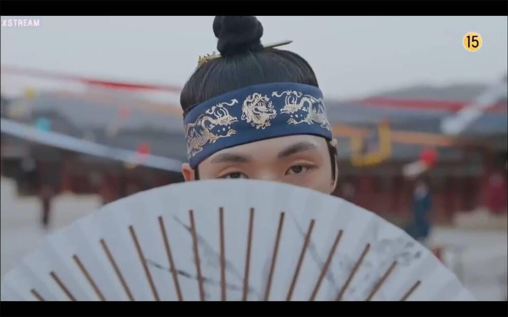 'Mr. Queen' tập 12: Shin Hye Sun đau khổ vì Kim Hyun Jung bị nổ chết do thuốc súng 7