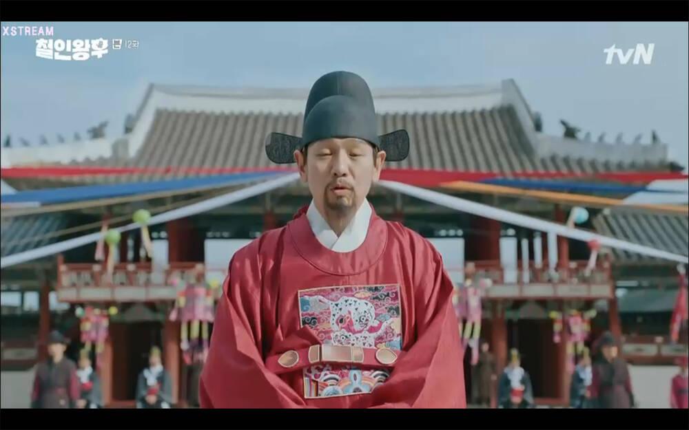 'Mr. Queen' tập 12: Shin Hye Sun đau khổ vì Kim Hyun Jung bị nổ chết do thuốc súng 23
