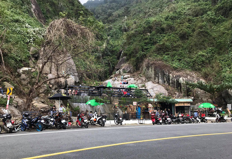Các điểm check-in rầm rộ xuất hiện ở Đà Nẵng năm 2020 và cái kết gây tranh cãi dữ dội 5