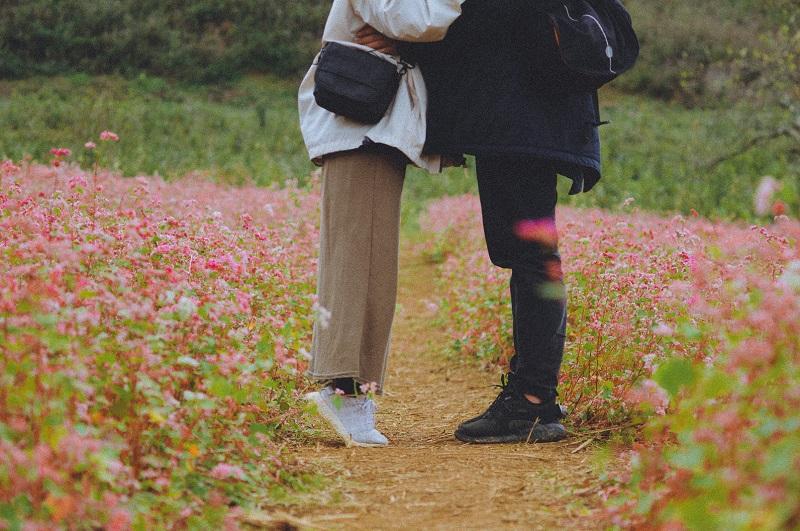 Chàng kỹ sư nghỉ việc đưa vợ đi xuyên Việt và tấm bản đồ check-in cực yêu của bé Mận 5