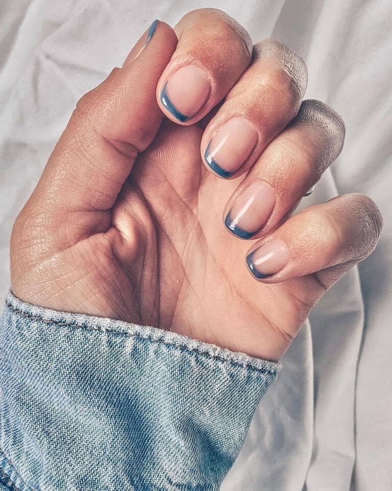 Bộ móng tay 'hot trend' gây sốt mùa Tết năm nay