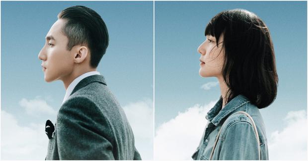 Cặp đôi từng nhiều lần bị fan soi có nhiều đường nét gương mặt giống nhau như đúc