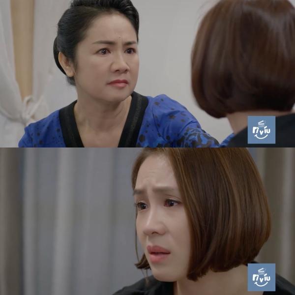 'Hướng dương ngược nắng' trailer tập 22: Hồng Diễm đanh mặt, hứa sẽ khiến Hồng Đăng trả giá nếu phản bội cô yêu Lương Thu Trang 0