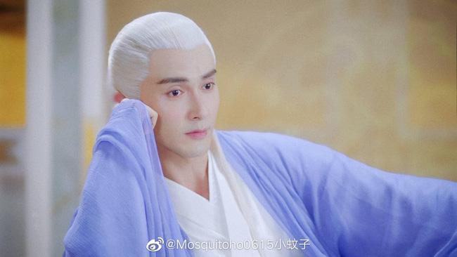 'Tam sinh tam thế Chẩm thượng thư': Điểm Douban lại giảm, Địch Lệ Nhiệt Ba bị chê già, không so nổi với Dương Mịch 5