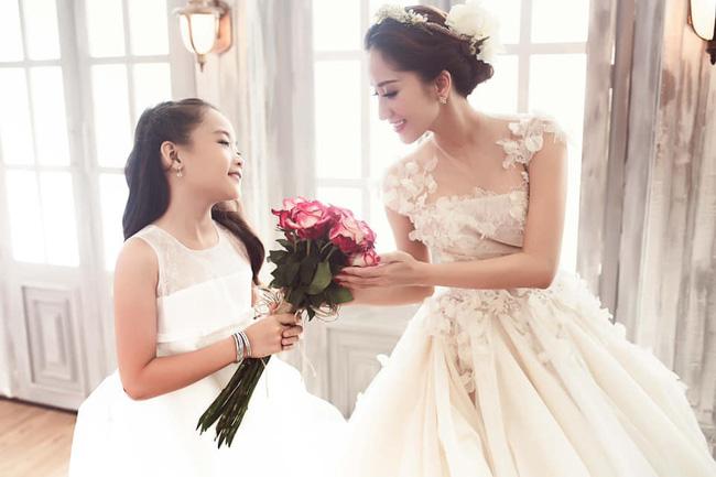 Bất ngờ với ảnh cưới lung linh của Khánh Thi nhưng thổ lộ của Phan Hiển mới là điều gây chú ý 6