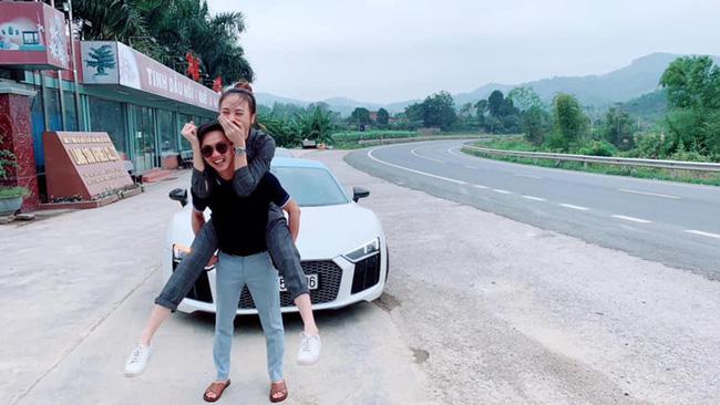 Lộ hình ảnh Cường Đô la ở quê nhà Đàm Thu Trang: Có ai 'đi hỏi vợ' kiểu như thế này không? 2