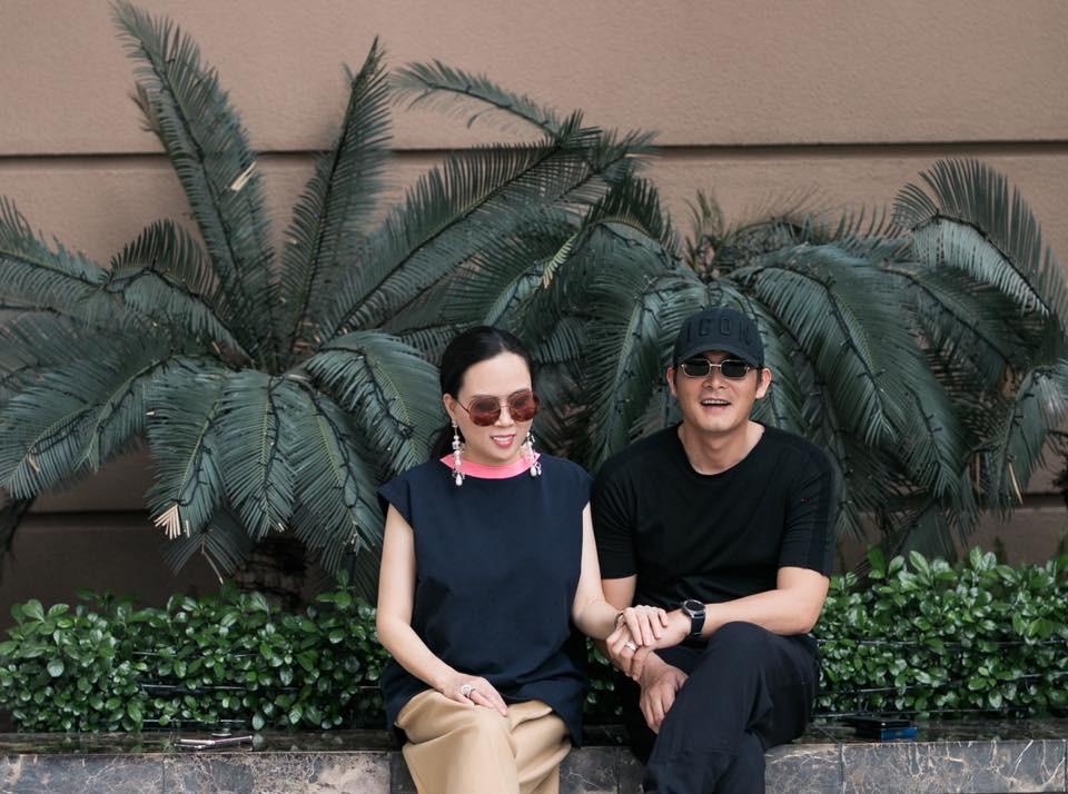 Bị cho là 'kẻ bội bạc' sau cuộc hôn nhân ngắn ngủi với Lê Phương, cuộc sống của Quách Ngọc Ngoan giờ thế nào khi về bên Phương Chanel? 6