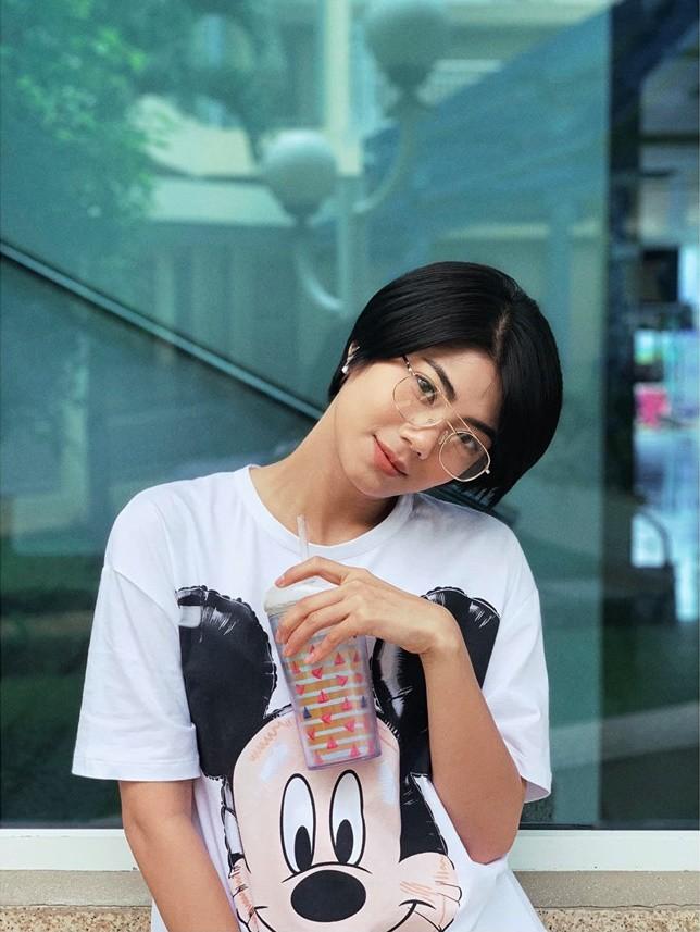 Đàm Phương Linh được giới trẻ biết đến với vai trò VJ và MC...