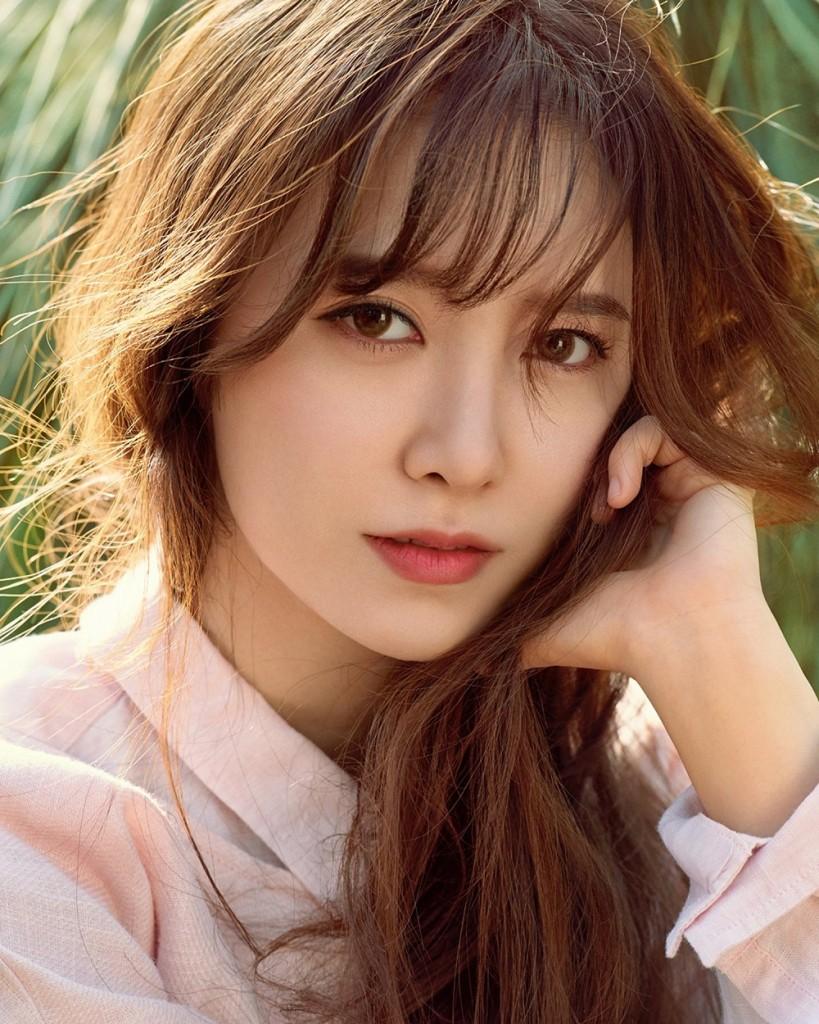 Kiên quyết đòi chồng cũ tiền nhà nhưng ít ai biết rằng Goo Hye Sun có khối tài sản lớn thế này 1
