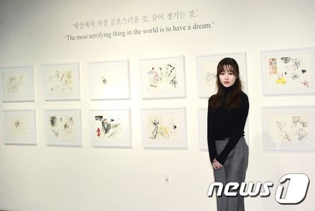 Kiên quyết đòi chồng cũ tiền nhà nhưng ít ai biết rằng Goo Hye Sun có khối tài sản lớn thế này 3