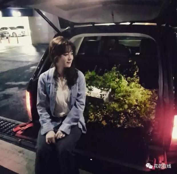 Kiên quyết đòi chồng cũ tiền nhà nhưng ít ai biết rằng Goo Hye Sun có khối tài sản lớn thế này 6