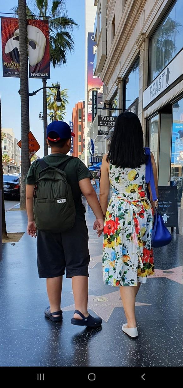 Lần đầu được 'lên sóng', con trai Việt Trinh gây bất ngờ trước độ cao lớn ở tuổi lên 10 2