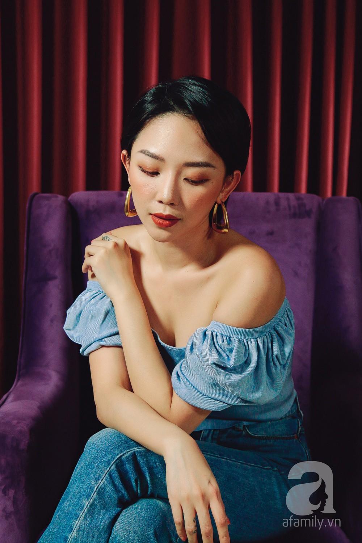 Sau khi công khai yêu Hoàng Touliver, Tóc Tiên lên tiếng về tin đồn sắp đám cưới vào cuối năm 1