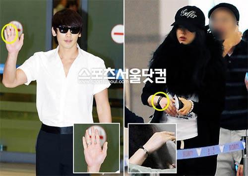 Kim Tae Hee có tình đầu 5 năm, Bi Rain cũng không hề kém cạnh khi sở hữu danh sách 'bạn gái' đẳng cấp: Song Hye Kyo và Jun Ji Hyun đều có mặt? 4