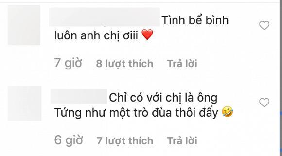 Thanh Hằng nựng yêu má Hà Anh Tuấn, người hâm mộ lại có phản ứng này 1