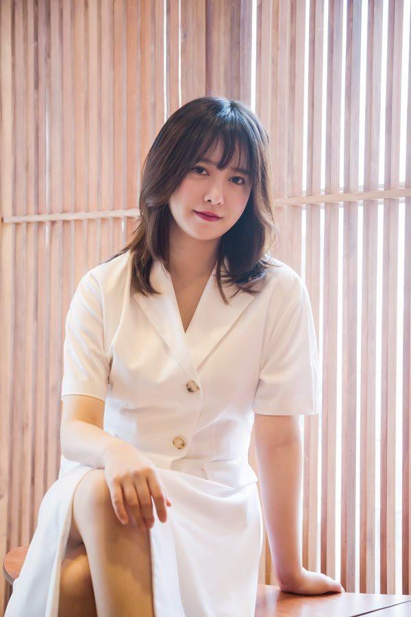 Goo Hye Sun tiếp tục phải nằm viện trước áp lực dư luận 1