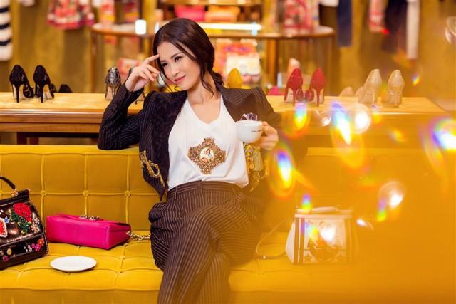 Trước khi cưới đại gia thực thụ Ông Cao Thắng, Đông Nhi đã là nữ đại gia ngầm của showbiz với khối tài sản ít người biết này 10