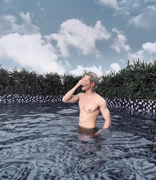 Dân mạng xứ Trung 'phát cuồng' trước độ điển trai của Denis Đặng - mỹ nam có nụ hôn cực ngọt với Nguyễn Trần Trung Quân 5