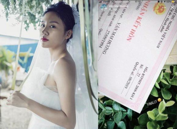 Sao Việt được - mất gì từ chiêu trò 'mượn' hôn nhân để PR? 1