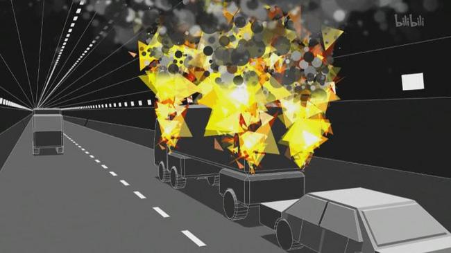 39 người bị thiêu rụi trong vụ hỏa hoạn đường hầm Châu Âu: Ngọn lửa 1200 độ C kéo dài 53 tiếng từ xe chở bơ thực vật để lại nỗi ám ảnh khôn nguôi 2