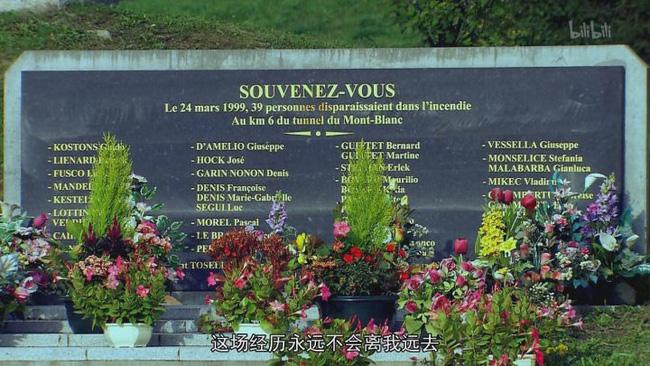 39 người bị thiêu rụi trong vụ hỏa hoạn đường hầm Châu Âu: Ngọn lửa 1200 độ C kéo dài 53 tiếng từ xe chở bơ thực vật để lại nỗi ám ảnh khôn nguôi 5