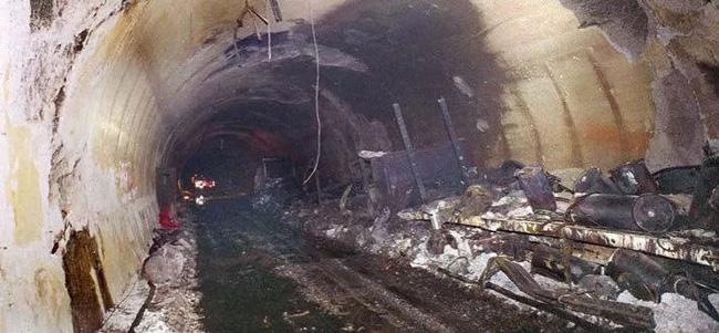 39 người bị thiêu rụi trong vụ hỏa hoạn đường hầm Châu Âu: Ngọn lửa 1200 độ C kéo dài 53 tiếng từ xe chở bơ thực vật để lại nỗi ám ảnh khôn nguôi 4