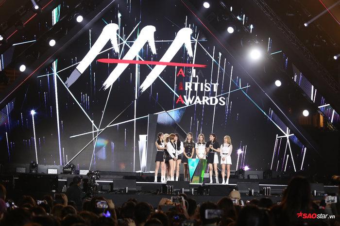 Asia Artist Awards 2019: Niềm tự hào hay thảm họa trao giải âm nhạc tại Việt Nam? 0