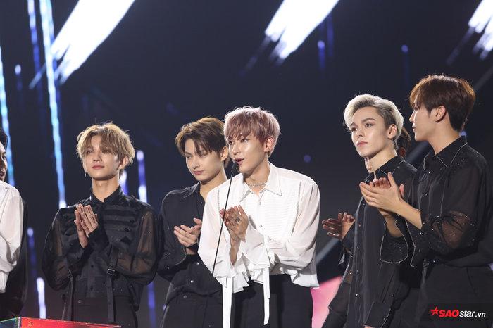 Asia Artist Awards 2019: Niềm tự hào hay thảm họa trao giải âm nhạc tại Việt Nam? 9