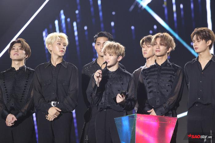 Asia Artist Awards 2019: Niềm tự hào hay thảm họa trao giải âm nhạc tại Việt Nam? 10
