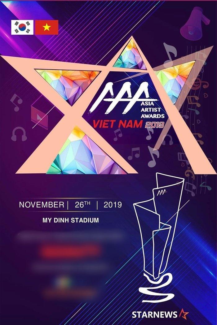 Asia Artist Awards 2019: Niềm tự hào hay thảm họa trao giải âm nhạc tại Việt Nam? 12