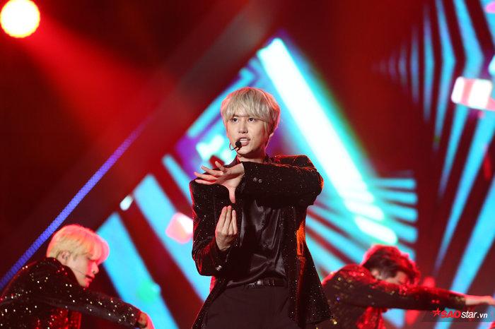 Asia Artist Awards 2019: Niềm tự hào hay thảm họa trao giải âm nhạc tại Việt Nam? 20