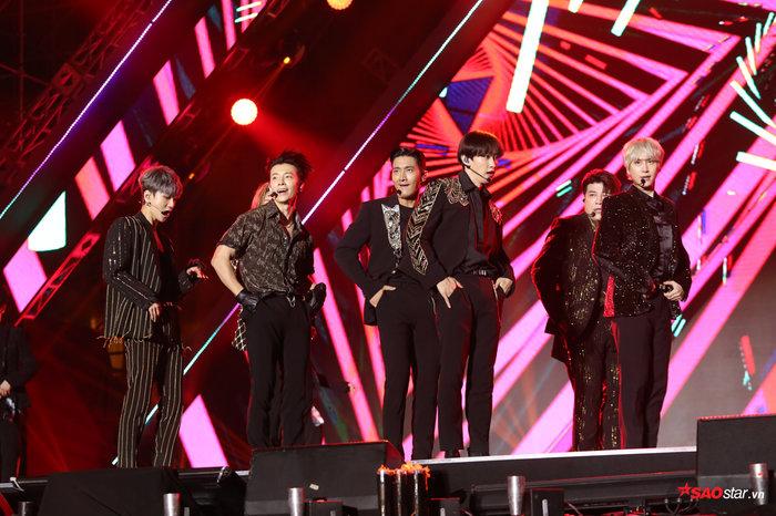 Asia Artist Awards 2019: Niềm tự hào hay thảm họa trao giải âm nhạc tại Việt Nam? 22