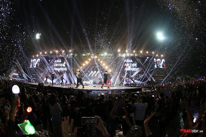 Asia Artist Awards 2019: Niềm tự hào hay thảm họa trao giải âm nhạc tại Việt Nam? 25