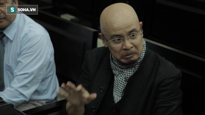 Ông Đặng Lê Nguyên Vũ muốn kết thúc sớm vụ án.