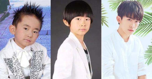 Mới ngày nào khi vừa ra mắt, Dịch Dương Thiên Tỉ còn bị netizen Trung nhận xét là 'chẳng có gì đặc biệt', nay anh chàng đã 'dậy thì thành công' và trở thành thế hệ ngôi sao, thần tượng kiêm diễn viên mới đầy tiềm năng của showbiz Hoa ngữ.