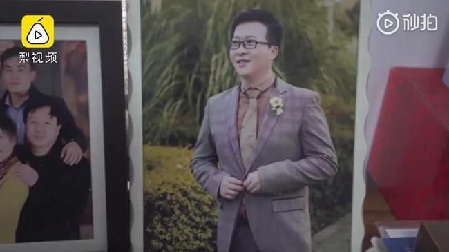 Ảnh bác sĩ Lý Văn Lượng lúc còn trẻ.