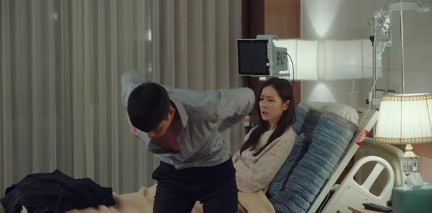 Anh quân nhân Hyun Bin: Tủ đồ hiệu chẳng kém người tình, bất ngờ nhất là chiếc sơ mi chỉ vài trăm khiến hội chị em loạn nhịp 8