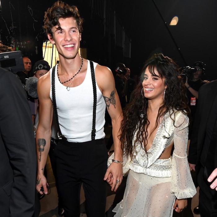Đây chắc chắn là một thành tích đáng tự hào của cặp đôi. Xin chúc mừng Camila Cabello và Shawn Mendes!