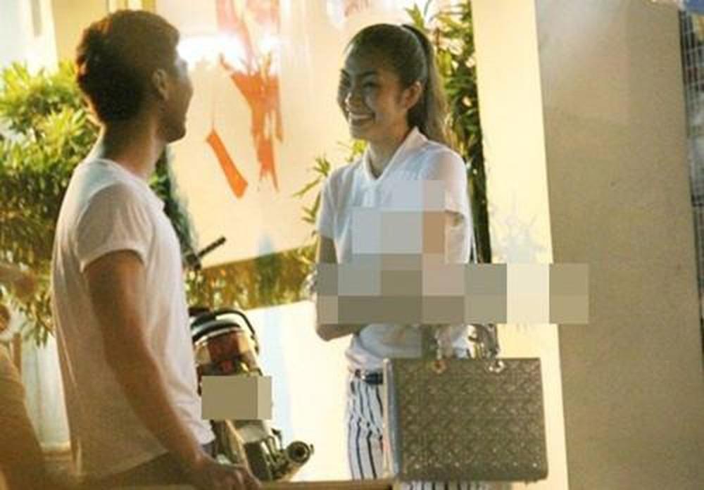 Ngoài ra Hà Tăng còn sở hữu nhiều mẫu túi của các thwpng hiệu lớn khác như Marc Jacobs, Dior...